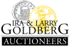 Goldbergauctions.com logo
