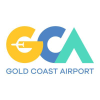 Goldcoastairport.com.au logo