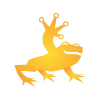 Goldenfrog.com logo