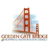 Goldengatebridge.org logo