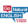 Gonaturalenglish.com logo