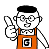 Gooday.co.jp logo