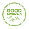Goodmorningquote.com logo