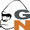Gorillanation.com logo