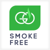 Gosmokefree.co.uk logo
