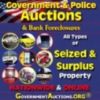 Governmentauctions.org logo