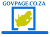 Govpage.co.za logo