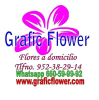 Graficflower.com logo