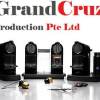 Grandcruzproduction.com logo