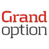 Grandoption.com logo