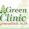 Greenclinic.in.th logo