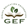 Greeneducationfoundation.org logo