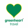 Greenhearttravel.org logo
