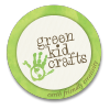Greenkidcrafts.com logo
