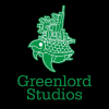 Greenlordstudios.co.uk logo