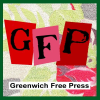 Greenwichfreepress.com logo