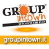 Groupintown.it logo