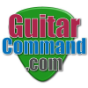 Guitarcommand.com logo