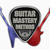 Guitarmasterymethod.com logo
