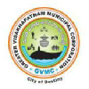 Gvmc.gov.in logo