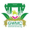 Gwmc.gov.in logo