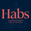 Habsgirls.org.uk logo