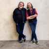 Hairybikers.com logo