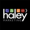 Haleymarketing.com logo