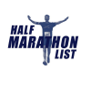 Halfmarathonlist.co.uk logo