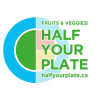 Halfyourplate.ca logo