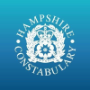 Hampshire.police.uk logo