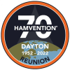 Hamvention.org logo