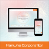 Hanwhacorp.co.kr logo