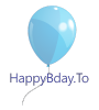 Happybday.to logo