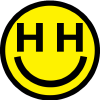 Happyhippies.org logo