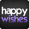 Happywishes.com logo