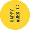 Happywork.com logo