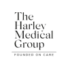 Harleymedical.co.uk logo