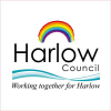 Harlow.gov.uk logo