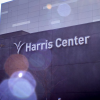 Harriscenter.net logo