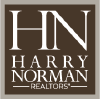 Harrynorman.com logo
