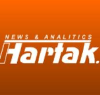 Hartak.am logo