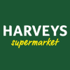 Harveyssupermarkets.com logo