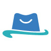 Hatshopping.co.uk logo