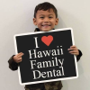 Hawaiifamilydental.com logo