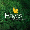 Hayesgardenworld.co.uk logo