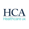 Hcahealthcare.co.uk logo