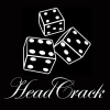 Headcrack.nyc logo