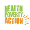 Healthpovertyaction.org logo