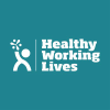 Healthyworkinglives.com logo